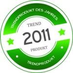 Mini-Kugelgrill das Trendprodukt des Jahres 2011
