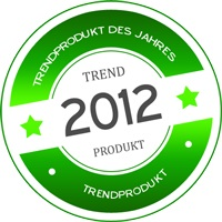 Mini-Kugelgrill das Trendprodukt des Jahres 2012