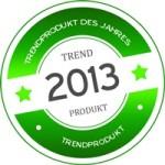 Mini-Kugelgrill das Trendprodukt des Jahres 2013